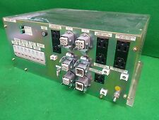 Ulvac Power Unit From Entron 300mm Pvd,Used