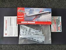 Vickers Vanguard. Airfix 1/144. New. Unopened. Free Postage. BEA & Invicta Airli