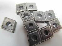 Carboloy CNMG160612E48 Carbide Inserts tools GR370 10 pcs
