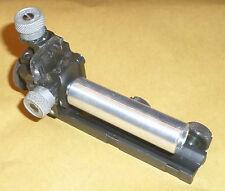 Original Anschutz diopter , rear sight , perfect condition
