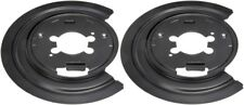 Backing Plate- Drum Brake   Dorman (OE Solutions)   924-225