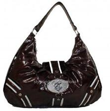 Rocawear Handbag Purse Tote RB4040  * Brown * New With Tags