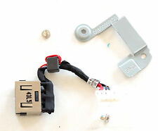 Genuine Lenovo N20p DC Jack DC30100SA00 with Bracket and screws - Tested!
