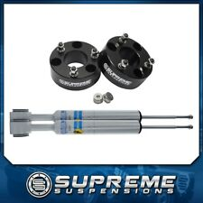 "2004-2008 Ford F150 3"" Front Leveling Lift Kit 4x4 + Bilstein Shocks PRO"