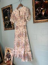 70s Candi Jones Dress