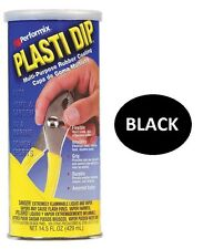 Black 14.5oz Performix PLASTI DIP Plastic Multi Rubber Grip Coating Handle Tool