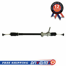 Oe Quality Manual Steering Rack And Pinion For 88 91 Honda Civic Crx Top