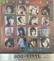 THE BANGLES - Different Light Vinyl LP (1986) CBS 26659 EX / EX CONDITION