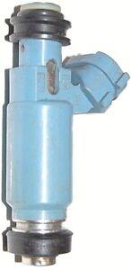 SUBARU IMPREZA WRX 2.0 2.5 EJ20 EJ25 00-07 DENSO 400cc BLUE FUEL INJECTOR 3920