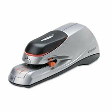 Swingline Optima 20 Electric Stapler - 20 Sheets Capacity - Silver (SWI48208)