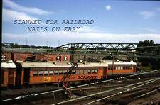 Chicago South Shore /& South Bend Railroad Sticker R6989 Rail Train PICK SIZE