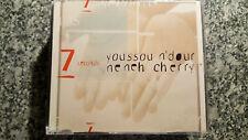 Youssou n'dour & Neneh Cherry / 7 Second - Maxi CD