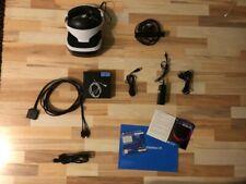 Sony Playstation VR Brille ZVR1 mit Kamera + VR Demo Disc