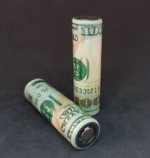 $100 18650 Batería Envolturas Pre Corte incluso nuevas juntas Aislador
