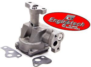 Engine Oil Pump fits Ford 1965-1974 3.9L 240 1965-1996 4.9L 300 L6