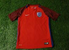 ENGLAND NATIONAL TEAM 2016/2017 FOOTBALL SHIRT JERSEY AWAY NIKE ORIGINAL YOUNG M