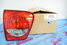Genuine Toyota Sequoia 2008-2017 Left Inner Tail Light Lamp 81590-0C030 OEM