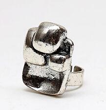 Ring Silberring Silber 925 Massiv
