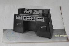 Photographie Technique : Récepteur ELECTROENCEPHALOGRAPHIE et ELECTROCHOC