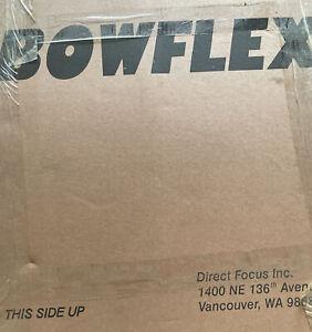 BOWFLEX Power Pro XTL Leg Extension Attachment • Manufacturer Sealed Box • 90675