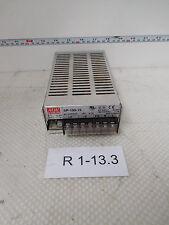 Mw Mean Well SP100-15, Trafo Input 100-240 V, Output 15 V Dc, 6,7 A
