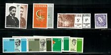Ireland 1966 Year Set (15 stamps) - MNH