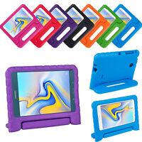 "Kids Case Children Child Foam Stand Cover Samsung Galaxy Tab A 10.5"" T590, T595"