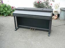 Axus AXD2BK 88 Key Digital Electric Grand Piano