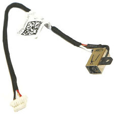 DC POWER JACK PLUG SOCKET INPUT PORT CABLE FOR Dell Inspiron 11 3147 3000 0JCDW3