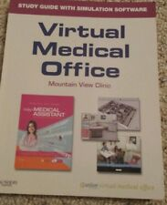 Virtual Medical Office for Today's Medical Assistant : Clinical and.