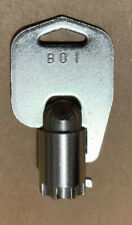 Nautilus Hyosung Atm Machine New Cassette Key 1500 1800 2700 5000 Halo 2 Force
