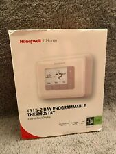 Honeywell Home T3- 5-2 Day Programmable Thermostat - RTH6360D