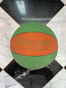 Vintage Newport Basketball cigarette Supreme rap t hip hop 80s 90s tobacciana