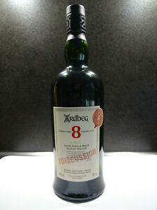 Ardbeg 8 Jahre For Discussion Single Malt - Limited Committee Release