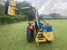More details for compact tractor hedge cutter