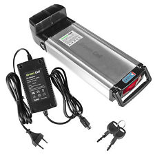GC® E-BIKE Battery 36V 8.8Ah 317Wh Rear Rack with Charger and Original Cells