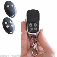 automatic gate remote control transmitter compatible with BFT MITTO 2m 4m