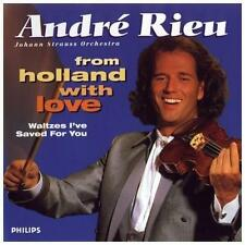 Andre Rieu, From Holland With Love, Excellent