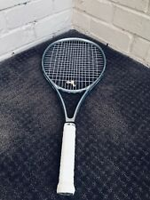New listing Rare Prince CTS Graduate 110 Oversize in Good condition! Grip3 & Strung