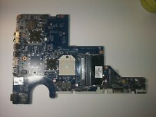 HP Compaq G62-227CL laptop Genuine AMD Motherboard DAOAX2MB6E1 592809-001