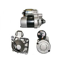 Fits RENAULT Clio II 1.4 16V Starter Motor 1999-2007 - 16049UK