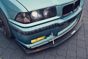 Diffusor Frontlippe für BMW E36 M3 M Paket Frontspoiler Lippe ABS M-Technik
