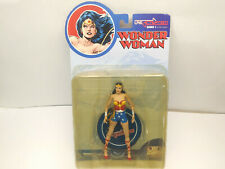 DC Direct Wonder Woman Reactivated Series 1 Diana Prince With Display Base MOC