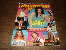 DREAM'UP 21 (5/2004) JENIFER HILARY DUFF HOLLY MARIE COMBS DANIEL RADCLIFFE