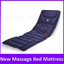 Massage Mattress for Sofa Bed Vibrating & Far Infrared Heating 9 Vibrating Motor
