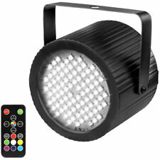 10W Stage Strobe Lights for DJ Party Flash Lights Sound Activated Remote Control