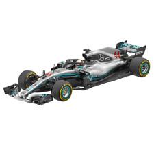 Mercedes Formula 1 Formula One ™/ AMG Petronas Lewis Hamilton 2018 - 1:43 Nip