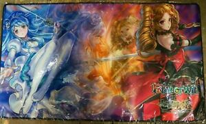Force Of Will Play mat
