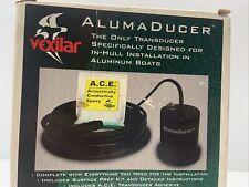 Vexilar Aluma Ducer Transducer For Aluminum Boats