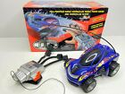 90's Turbo Touch Racer Remote Controlled RC Car Jakks Pacific Power Glove 1996